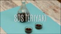 Sos teriyaki - jak go zrobić?