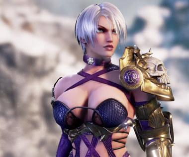 Soul Calibur VI: Prezentacja postaci - Ivy