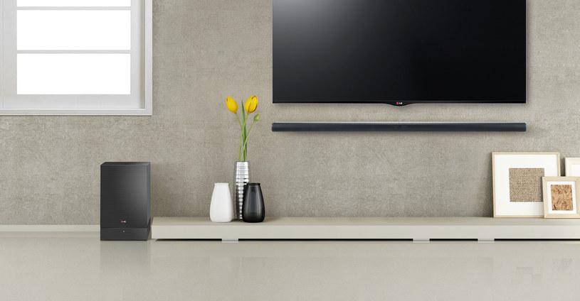 Sound Bar NB4530A /materiały prasowe