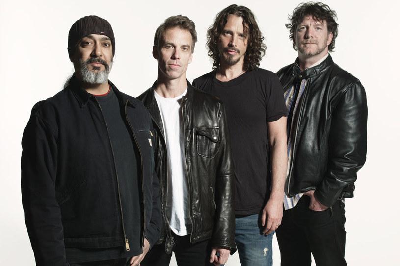 Soundgarden pierwszą gwiazdą V edycji Life Festival Oświęcim 2014 /materiały prasowe