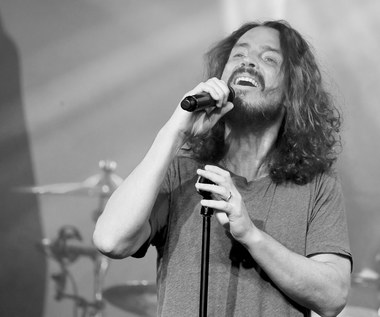 Soundgarden przerywa trasę po śmierci Chrisa Cornella