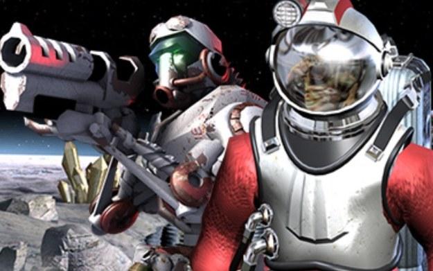 Space Colony /materiały prasowe