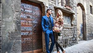 Spacer po włoskich uliczkach w najnowszej kampanii PRIMAMODA