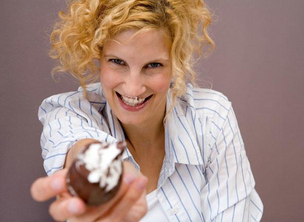 Spacer zmniejszy ochotę na słodycze  /© Panthermedia