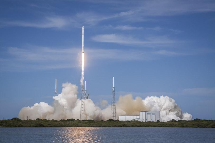 SpaceX chce odbudować zaufanie /materiały prasowe