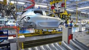Spada liczba aut produkowanych w Polsce