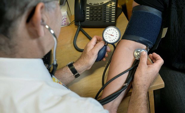 Spadek ciśnienia krwi zapowiada śmierć... Kilkanaście lat później