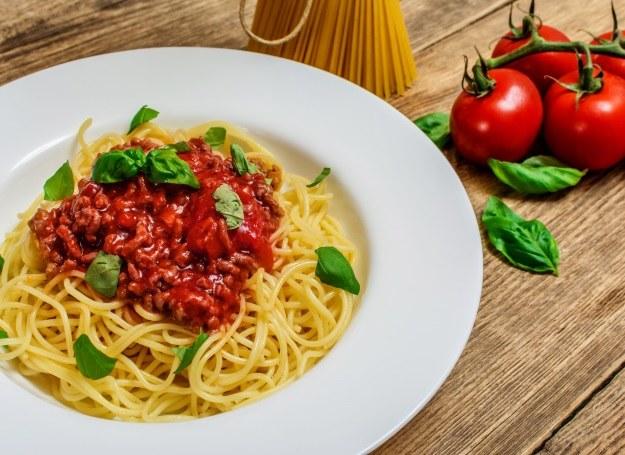 Spaghetti bolognese /©123RF/PICSEL