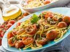Spaghetti w 30 minut