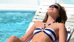 Spaleni słońcem, czy bezpieczne opalanie to mit?