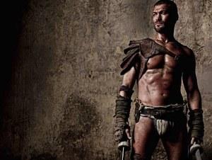 Spartakus: Krew i piach