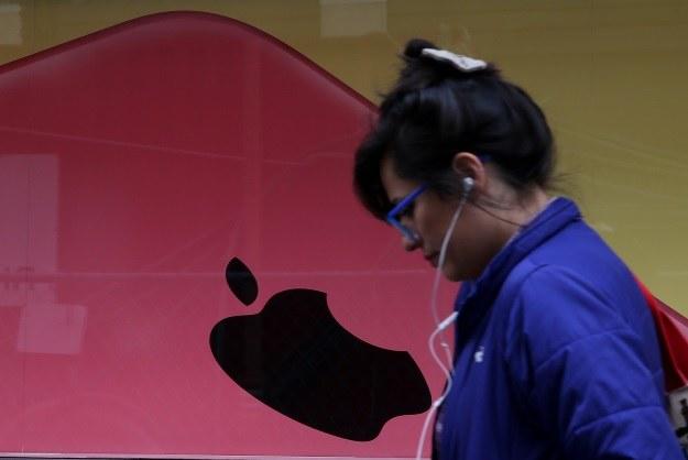 Specjalista od snów zaczął pracę w Apple. Nadchodzi niezwykłe urządzenie naręczne? /AFP