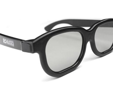 Specjalne okulary uwolnią was od filmów 3D