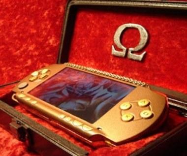 Specjalny model PSP został sprzedany za 1 725 dol.