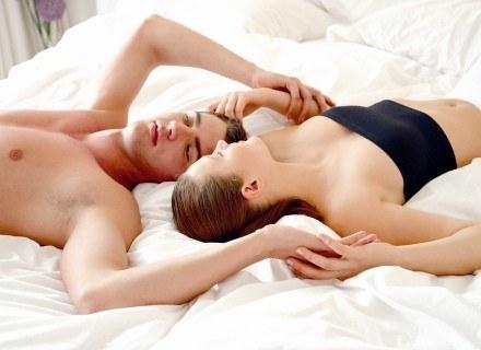 Spędzisz weekend w łóżku? /INTERIA.PL