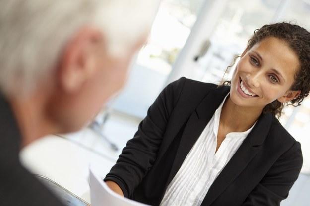 Speed recruiting, czyli pięć minut na rozmowę kwalifikacyjną /123RF/PICSEL