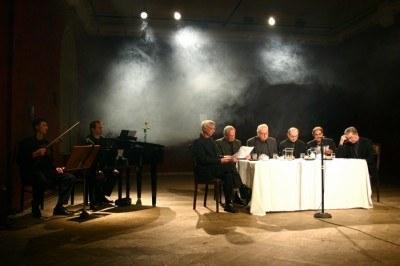 Spektakl reżyseruje Mikołaj Grabowski /Archiwum