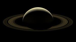 Spektakularne pożegnanie z Saturnem