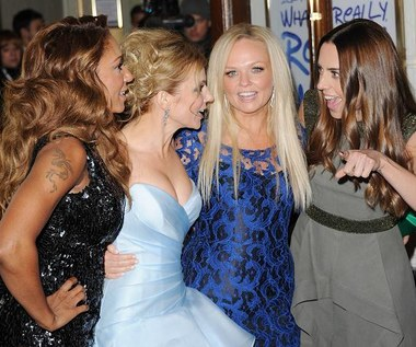Spice Girls: Razem, a jednak osobno