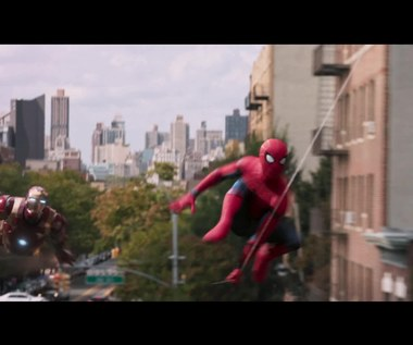 """Spider-Man: Homecoming""[clip]"