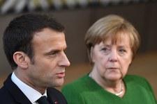 """""""Spiegel"""": Opóźnienie w niemiecko-francuskiej inicjatywie"""