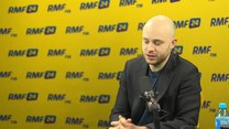 Śpiewak w Porannej rozmowie RMF (05.12.17)