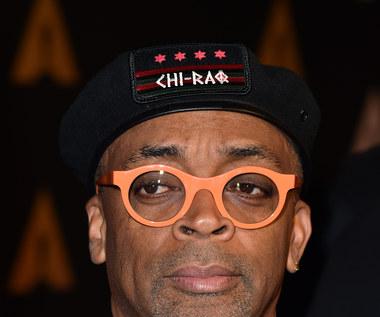Spike Lee zaprzecza, aby wzywał do bojkotu Oscarów