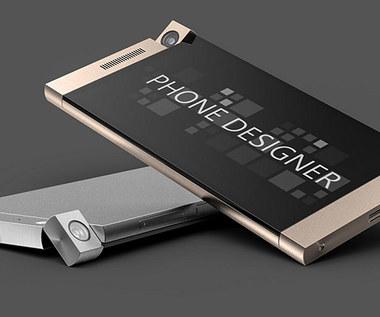 Spinner – idealny smartfon z Windows Phone