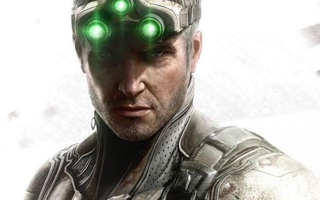 Splinter Cell: Blacklist - motyw graficzny /materiały prasowe