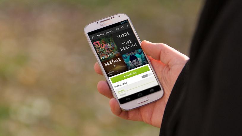 Spofity - za darmo także na platformach mobilnych. Czekamy na ruch Deezera /materiały prasowe