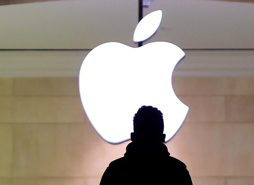 Spór między Apple i FBI w przyszłości może doprowadzić do poważnych konsekwencji /AFP