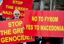 Spór o nazwę Macedonii. Powołano grupy robocze