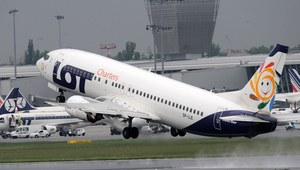 Spór o pensje w PLL LOT. Samoloty nie wystartują na początku maja?