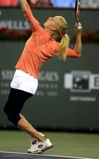 Spora niespodzianka na turnieju w Indian Wells. Urszula Radwańska wyeliminowała Stephens