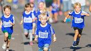 Sport a rozwój emocjonalny dziecka