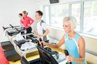 Sport dla każdego: Zapraszamy na siłownię!