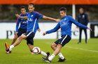 Sporting Lizbona kupił napastnika za 12 milionów euro