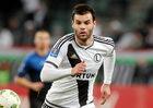 Sporting Lizbona - Legia Warszawa w Lidze Mistrzów NA ŻYWO