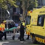 Sportowcy wstrząśnięci tragicznymi wydarzeniami w Barcelonie