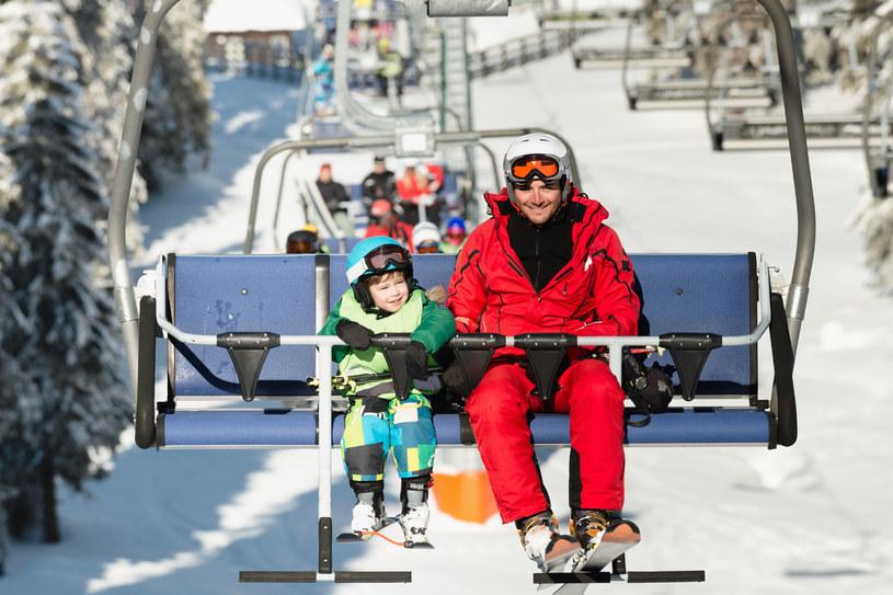 Sporty zimowe są twoją pasją? /123RF/PICSEL