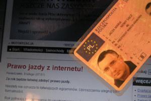 Sposób na prawo jazdy /poboczem.pl