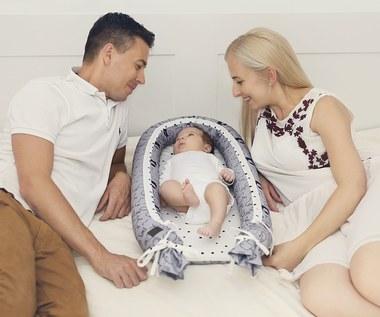 Sposób na sen niemowlaka – jaki produkt wybrać?