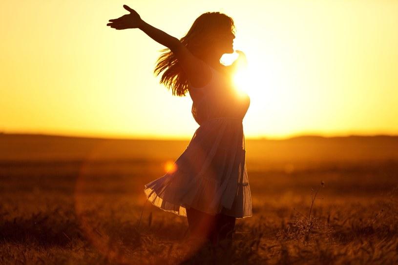 Sposoby, aby żyć pełnią życia /©123RF/PICSEL
