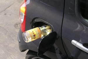 Sposoby na tanie paliwo
