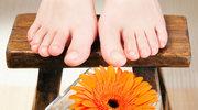 Sposoby na wrastające paznokcie