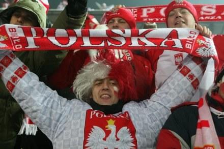 Spotkań Polaków kibice nie zobaczą w otwartej telewizji /Agencja Przegląd Sportowy