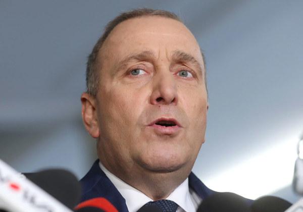 """Spotkanie liderów opozycji: """"Rozmawialiśmy o planach"""""""