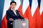 Spotkanie premier Beaty Szydło z ministrami. Podano szczegóły