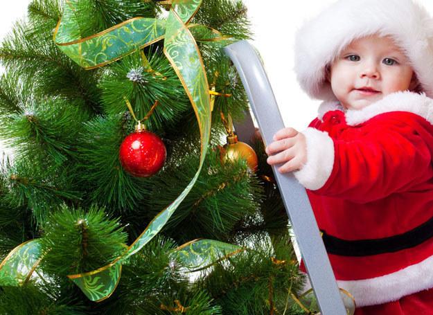 Spraw, żeby Święta były absolutnie wyjątkowym czasem /123RF/PICSEL