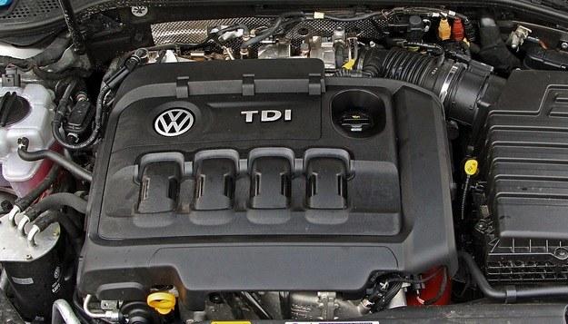 Sprawa dotyczy modeli z silnikami 2.0 TDI EA189 /INTERIA.PL